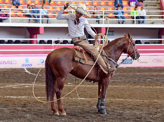 Los Charros de Jalisco se colocan en tercera posición de la eliminatoria