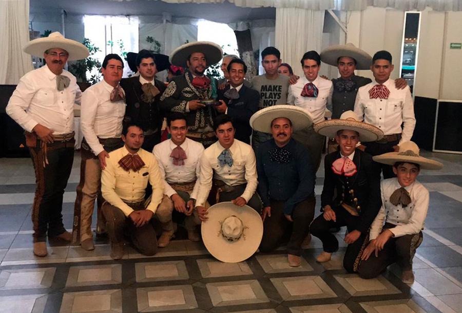 El selectivo de Querétaro obtuvo la segunda posición