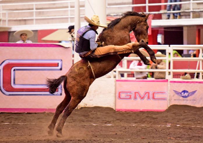 Rancho San Martín consiguió una emocionante victoria la noche del martes y clasificó a la ronda de cuartos de final