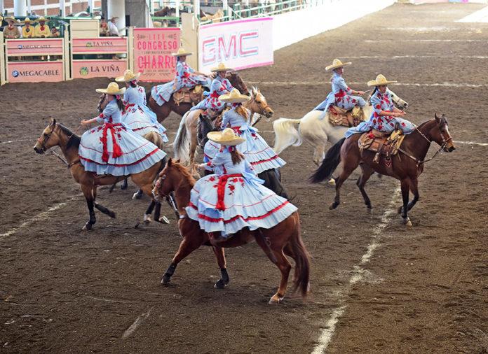 Las Alteñitas de Guadalajara
