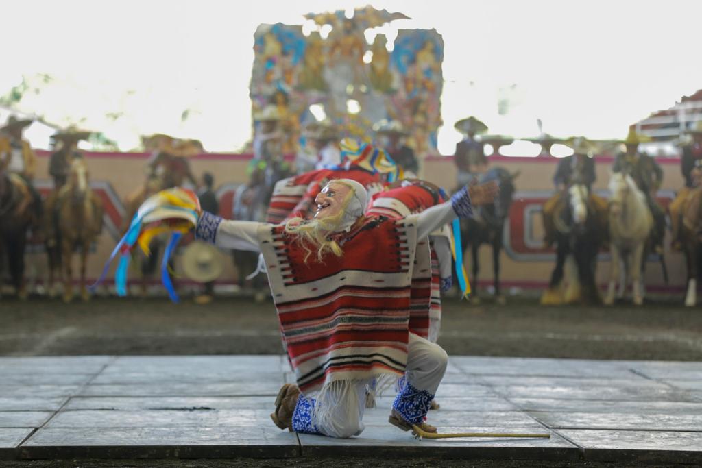 La mágica entidad de Michoacán enamoró con su cultura y sus centenarias tradiciones a todos los visitantes