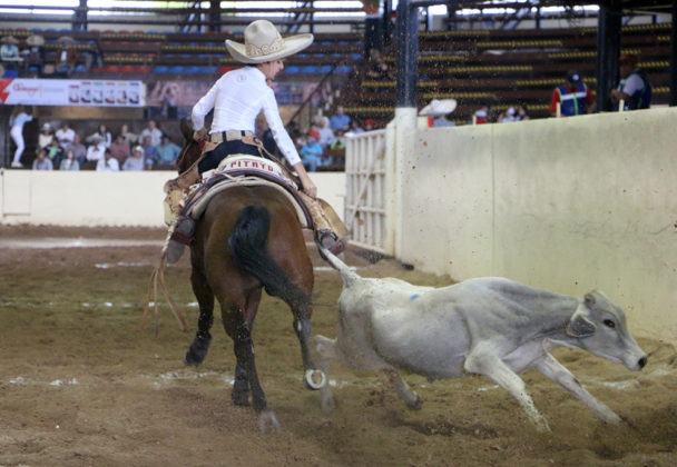 """Emilio González Martínez fue el mejor coleador de Rancho El Pitayo """"A"""" con 29 unidades"""