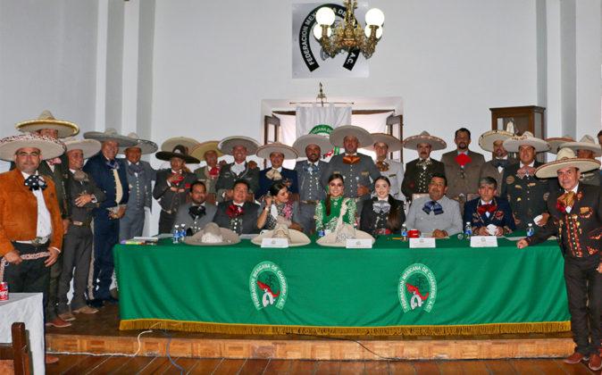 El Consejo Directivo Nacional realizará la Junta Ordinaria Mensual este miércoles desde Rancho El Pitayo de Querétaro