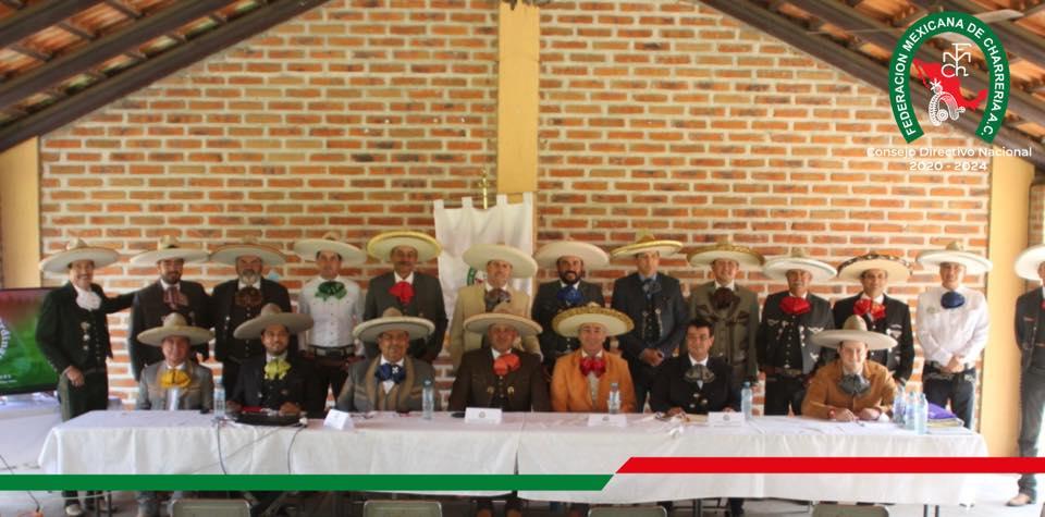 Asistentes a la Junta Ordinaria Mensual de Agosto 2021, celebrada en Jalisco
