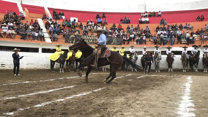 Los Charros de Mazatlán serán la sede del LII Campeonato Estatal de Sinaloa en su primera etapa