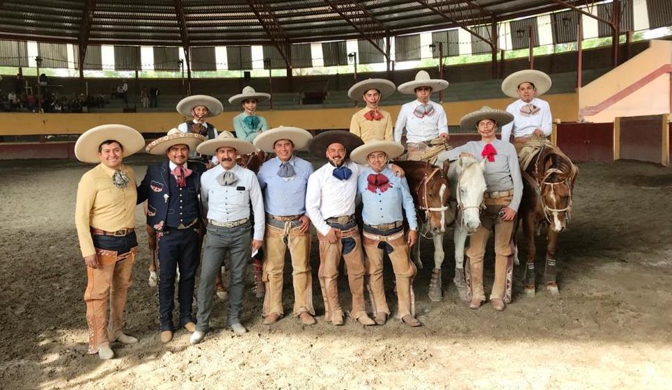 Las selecciones mexiquenses categoría varonil fueron las primeras en eliminarse para los Juegos Nacionales CONADE en Tepotzotlán