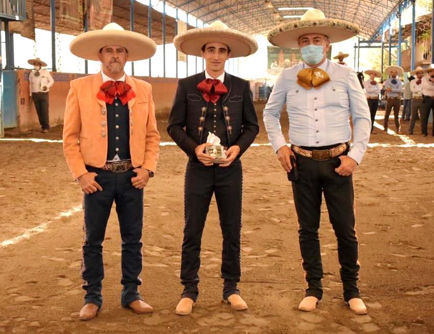El campeonato estatal jalisciense es en honor a José Andrés Aceves Aceves, quien estuvo presente en Tepatitlán
