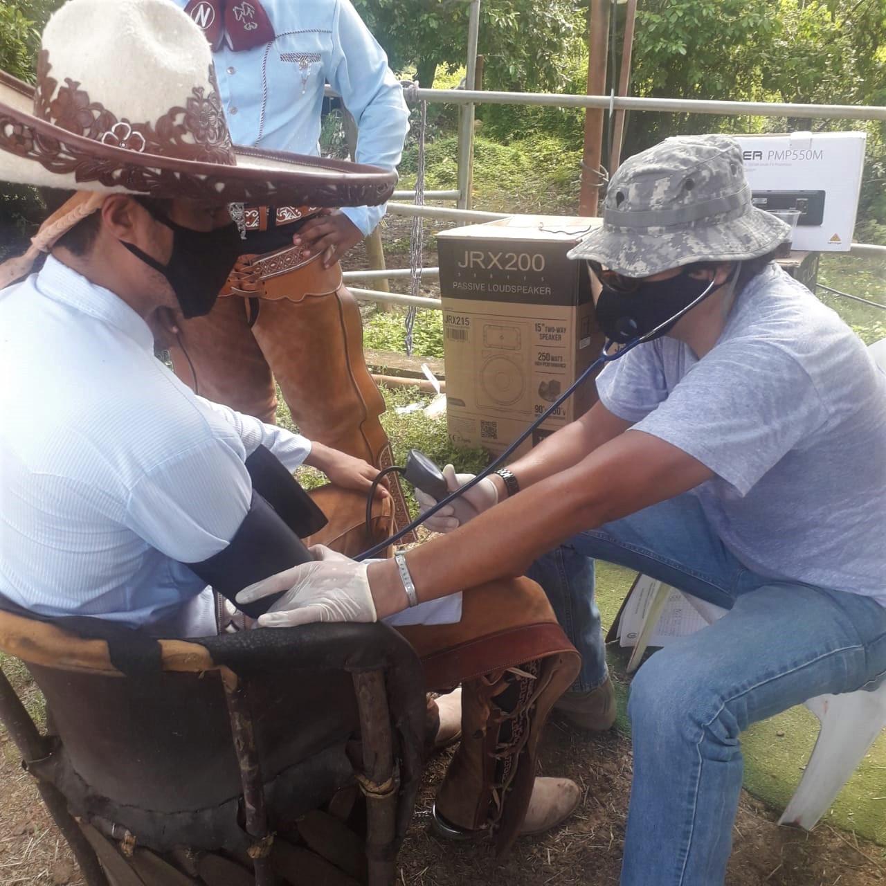 Los campeonatos estatales han cubierto los requisitos de la Federación, como es la revisión médica previo a las competencias, como fue el caso de Guerrero