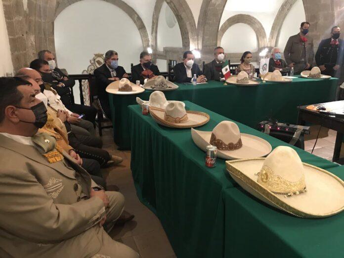 Este martes se llevó a cabo la Asamblea General Ordinaria de la Federación Mexicana de Charrería