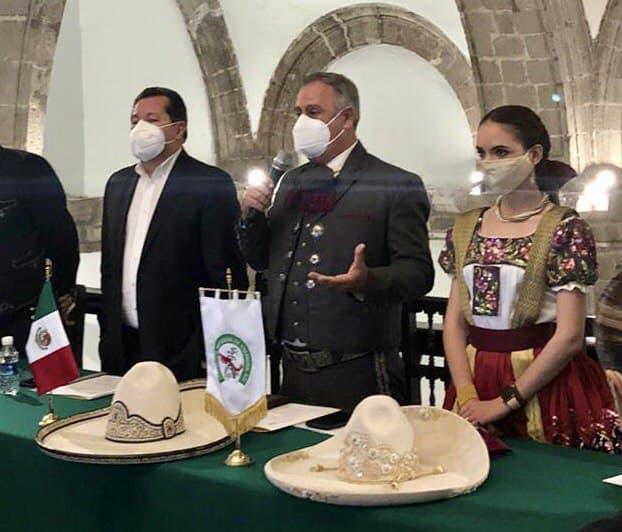 La Asamblea fue encabezada por el ingeniero Leonardo Dávila Salinas, presidente de la Federación