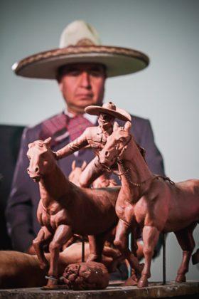 Estos son los modelos de los trofeos que se entregarán en Aguascalientes 2021